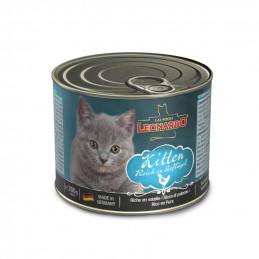 Leonardo Kitten 200 gr. (lattine)