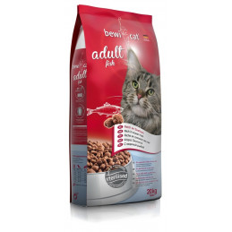 Bewi Cat Adult Fish 20 Kg -