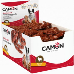 Camon - Cane Box Salsicciotti all'Agnello 200 Pz. -