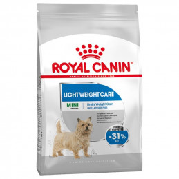 Royal Canin Mini Light Weight Care 3 kg -