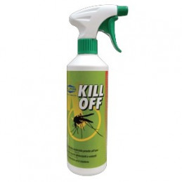 Slais - Kill Off Spray 500 ML. -