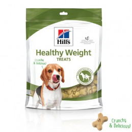 Hill's - Cane Healthy Weight Treats 220 Gr. -