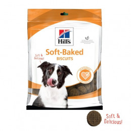 Hill's - Cane Soft Baked Biscuits 220 Gr. -