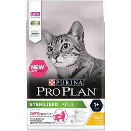 PURINA GATTO STERILISED (DIGESTION) POLLO  Kg.1,5 -