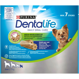 PURINA DENTALIFE MINI 69 gr. (7 stick) -