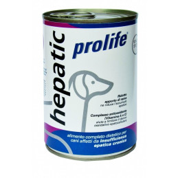 Prolife Dog Hepatic 400g -