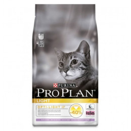 PURINA GATTO LIGHT TACCHINO 1.5 Kg. -