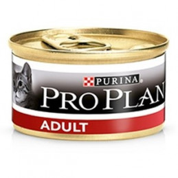PURINA GATTO ADULT POLLO  gr. 85* (lattina) -