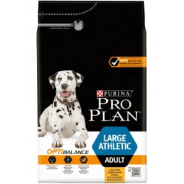PURINA CANE ADULT LARGE ATHLETIC BALANCE POLLO Kg. 14 -
