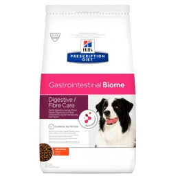 Hill's - Prescription Diet Cane Gastrointestinal Biome con Pollo 10 Kg. -