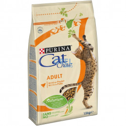 CAT CHOW ADULT POLLO 1,5 Kg. -