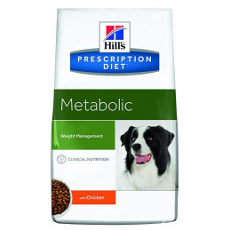 hill's metabolic cane 12 kg -