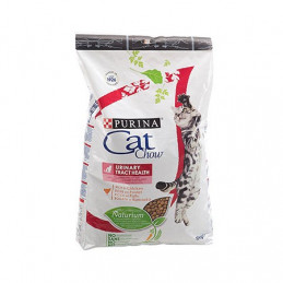 CAT CHOW URINARY CARE 10 Kg. -