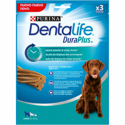 PURINA DENTALIFE DURA PLUS LARGE/MAXI  gr. 243 -