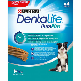 PURINA DENTALIFE DURA PLUS MEDIUM  gr. 197 -