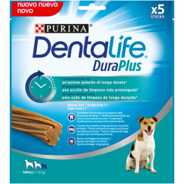 PURINA DENTALIFE DURA PLUS MINI  gr. 170 -