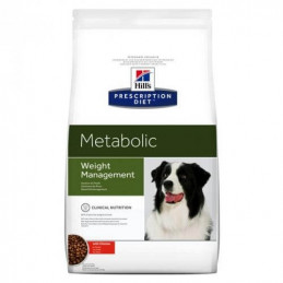 hill's metabolic cane 4 kg -