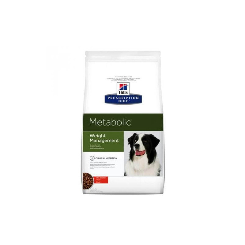 hill's metabolic cane 1,5 kg -
