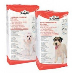 CAMON Absorbent Mat for...