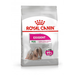 Royal Canin Mini Exigent 3 kg -