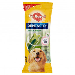PEDIGREE DENTASTIX FRESH MPK LARGE +25 kg. 7 Pz. -