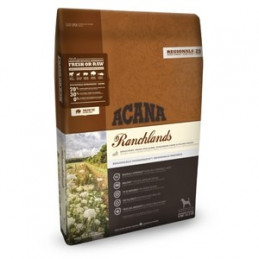 Acana Regionals Ranchlands 2 kg -