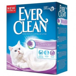 Ever Clean Lavender 6 lt -