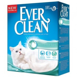 Ever Clean Acqua Breeze 6 lt -