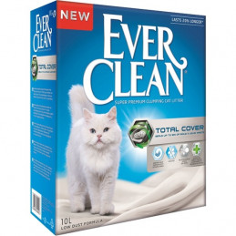 Ever Clean Lettiera Total Cover 6 lt -