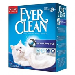 Ever Clean Multi Crystals 6 lt -