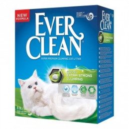 Ever Clean Extra Strength Scented 6 lt -