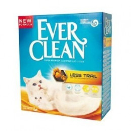 Ever Clean Less Trail 6 lt -