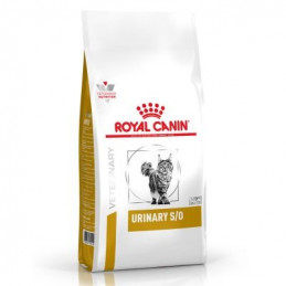 royal canin urinary s/o gatto da 1,5 kg. -