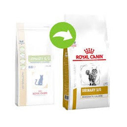 royal canin urinary gatto mod. calorie 1,5 kg -