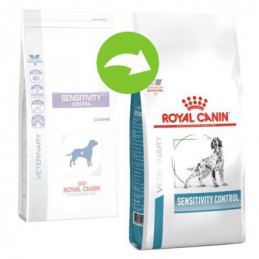 Royal Canin Cane Sensitivity Control 1,5 -