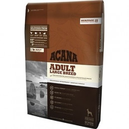 Acana Heritage Adult Large Breed 11 kg -