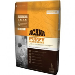 Acana Heritage Puppy Large Breed 11 kg -