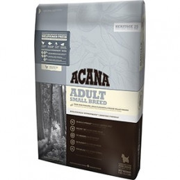 Acana Heritage Adult Small Breed 7 kg -