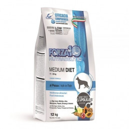 Forza Cane medium diet pesce 1,5 kg -