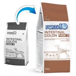 Forza10 Cane Active Intestinal Colon Fase 2 -