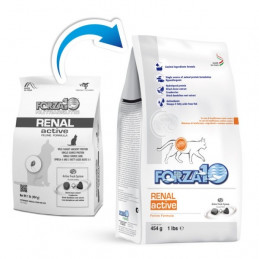 Forza10 Cat Renal Active 454g