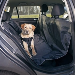 TRIXIE Cane Car Seat Covers
