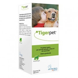 Aurora Biofarma Tigerpet Spray 300 ml. -