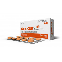 Innovet - Cane Gatto Glupacur 30 Cps -
