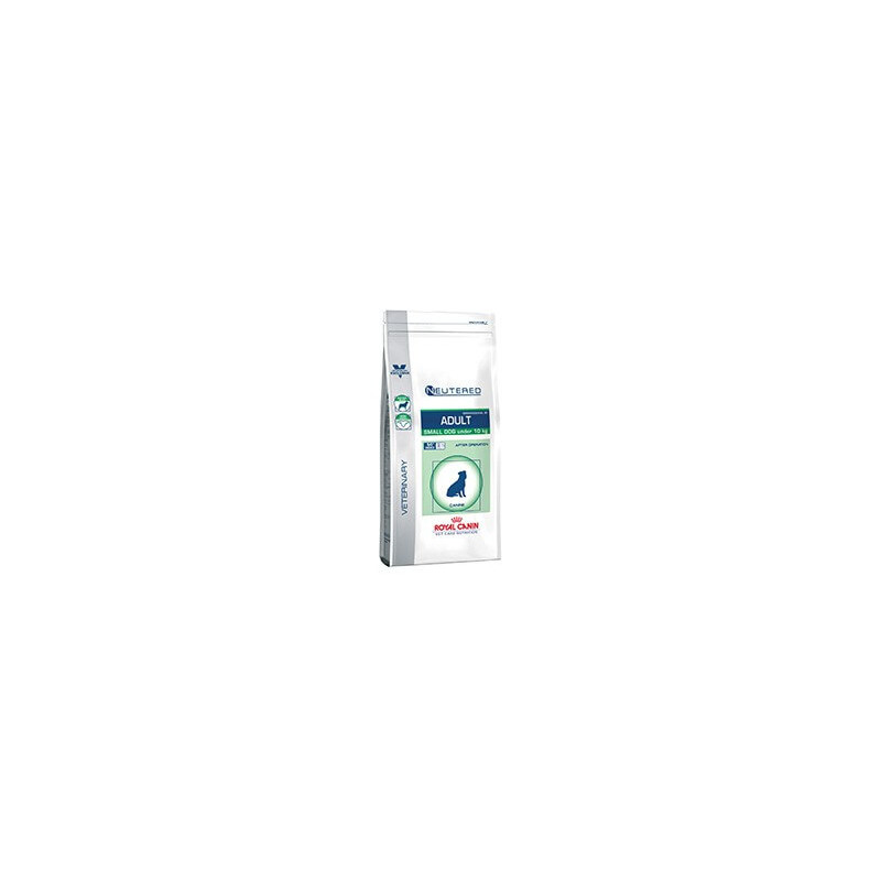 royal canin neutered adult small cane 1,5 kg -