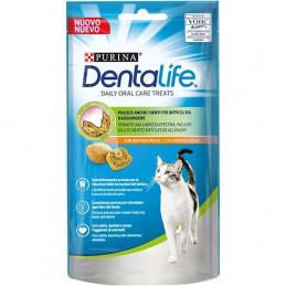 Pro Plan Dentalife Gatto Pollo 40 gr. -