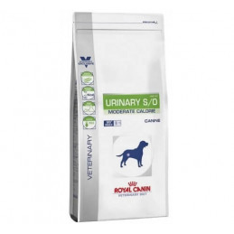 royal canin urinary moderate calorie cane 1,5 kg -
