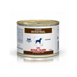 Royal Canin Diet Gastro intestinal CANE 200 g. -