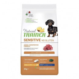 Trainer Natural Sensitive Adult Mini Agnello 7 kg. -