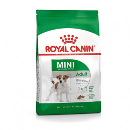 Royal Canin Mini Adult 2 kg. -
